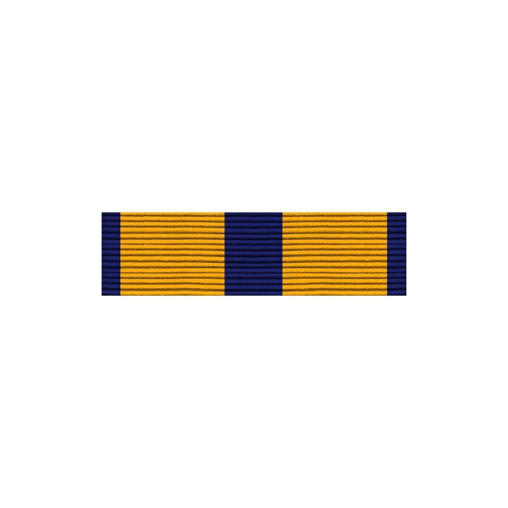 US Civil Air Patrol National Commander's Unit Citation Ribbon