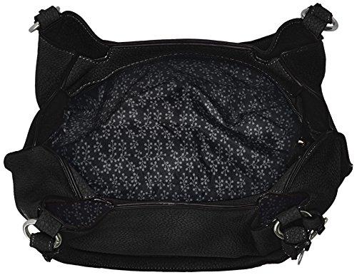 Gabor Anita - Shoppers y bolsos de hombro Mujer Negro (Schwarz)