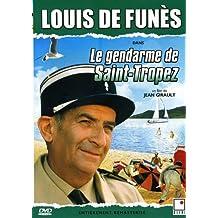 Le gendarme de St-Tropez (Louis de Funes) - French only