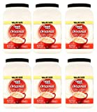 Coffee Creamer, Original, Value Size, 60 fl oz (2 count) (Pack of 3)