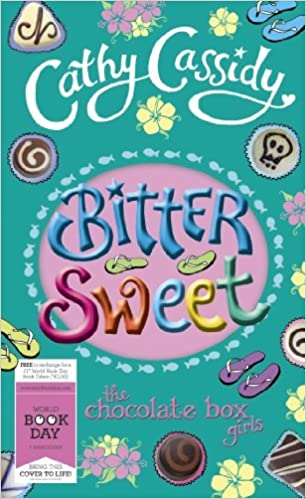 Book Bittersweet (Chocolate Box Girls) by Cassidy Cathy (2013-02-28)