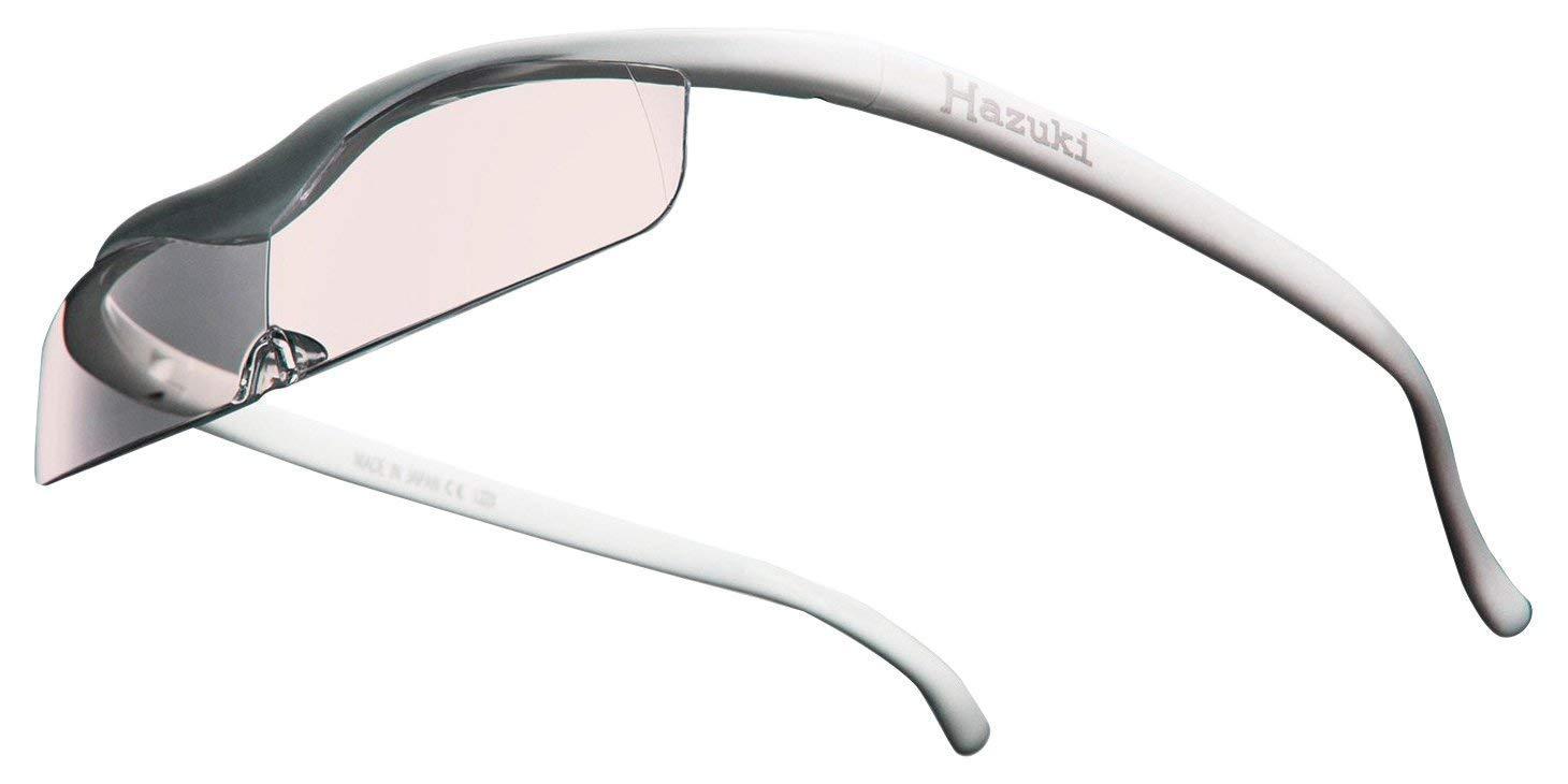 Hazuki loupe Cool (White) Color Lens 1.6 Times by Hazuki (Image #1)
