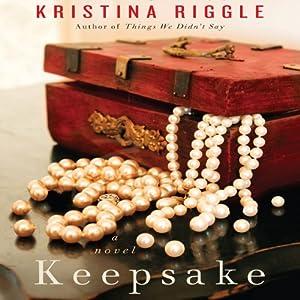 Keepsake Audiobook