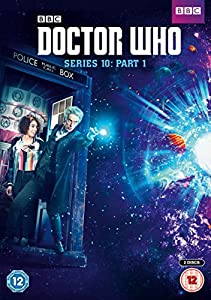 Doctor Who Staffel 10 Serienstream