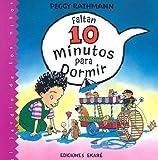 10 Minutos Antes de Dormir, Peggy Rathmann, 9802572764