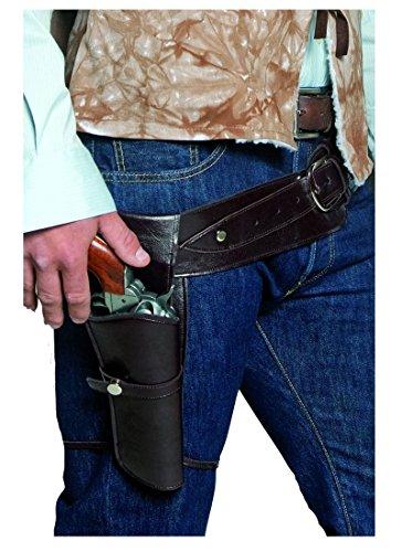 Gun Belt Holster Costume (33097 (To 36