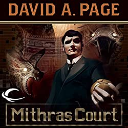 Mithras Court