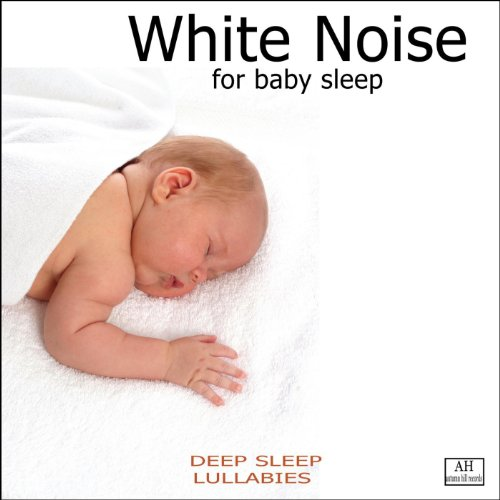 The best white noise generator for sleeping in