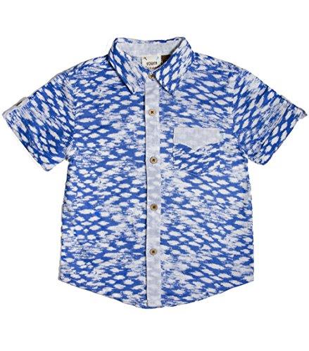 blue 15s dresses - 5