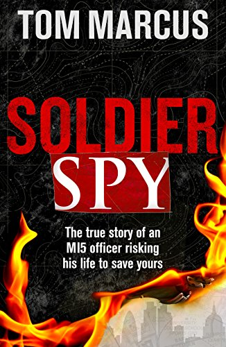 Soldier - Spy Among Friends