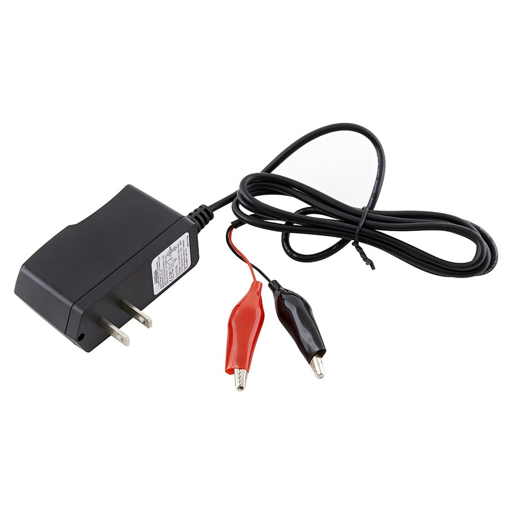 Chargers, Lithium Ion Chargers F037-015-W Dantona Battery