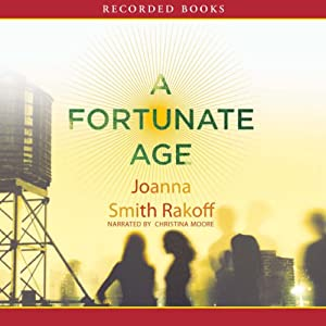 A Fortunate Age Audiobook