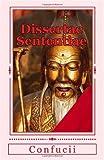 Dissertae Sententiae, Confucii, 1449903673
