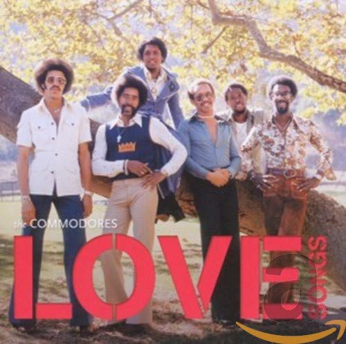 Love Songs: Commodores: Amazon.es: Música