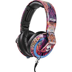 Skullcandy Mix Master Over-Ear Headphone with Mic3 - Howell