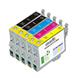 5 Pack 123GetInk Epson Ink Cartridges offers