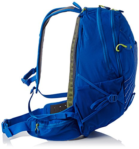 25bab732d43 Karrimor Lightweight Superlight Unisex Outdoor Hiking Pack Backpack  available in Blue - 25 Litres  Amazon.co.uk  Sports   Outdoors