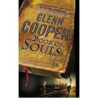 book cover of Book of Souls