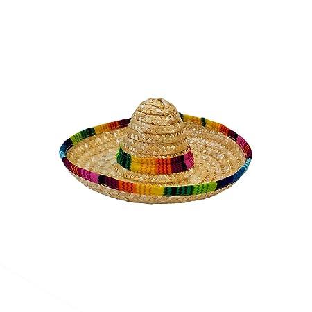 Faderr Sombreros de Paja para Escritorio, decoración de ...
