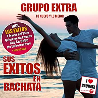 Quiereme Un Poquito Bachata Version By Grupo Extra On Amazon Music