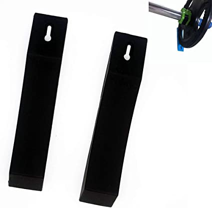 a Portable Barbell Jack Alternative used to load and Deadlift Wedges Set of 2