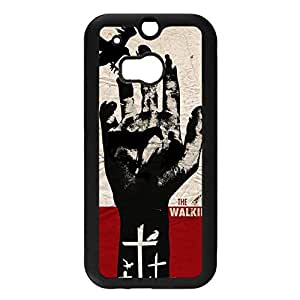 Hybrid The Walking Dead Phone Case Cover For Htc One M8 The Walking Dead Hipster