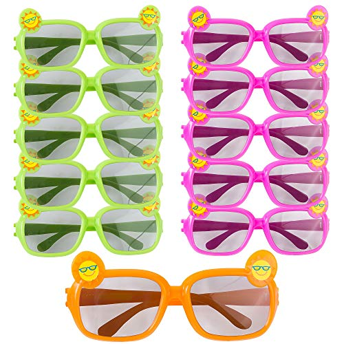 Summer Kid Sunglasses | Party Favor | 22 Ct. (City Sunglasses Party)