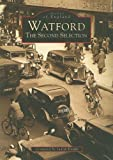 Front cover for the book Watford by Judith Knight