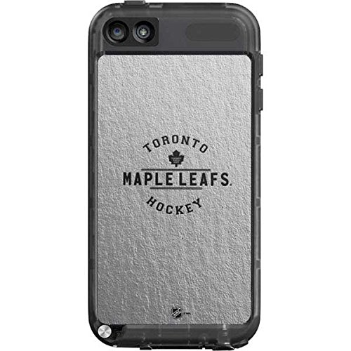 NHL Toronto Maple Leafs LifeProof fre iPod Touch 5th Gen Skin - Toronto Maple Leafs Black Text (Leafs Ipod Skin Toronto Maple)