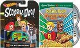 The Richie Rich/Scooby-Doo Show DVD & Mystery Van Cartoon Deluxe Set