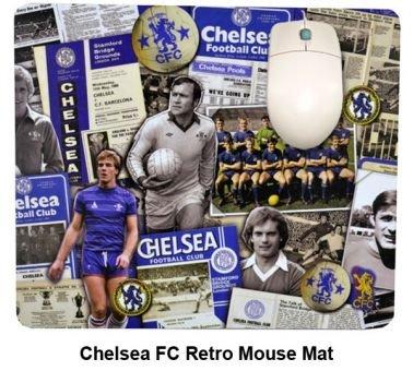 Chelsea FC Mouse Mat