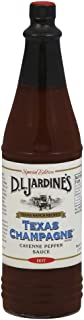 product image for D.L. Jardine's Texas Champagne Cayenne Pepper Sauce, 6.00 OZ (Pack of 12)