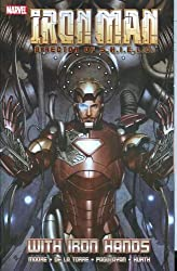 Iron Man: Director of S.H.I.E.L.D. - With Iron Hands