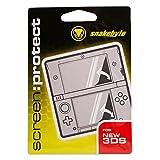 Snakebyte New Nintendo 3DS Screen Protection Kit