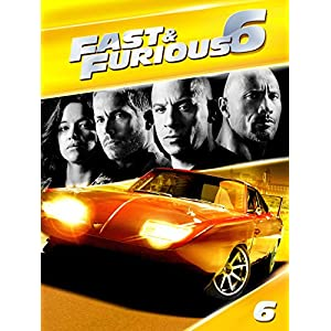 Ratings and reviews for Fast & Furious 6