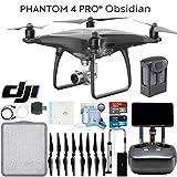 DJI Phantom 4 Pro+ Obsidian