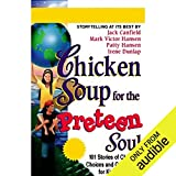 Bargain Audio Book - Chicken Soup for the Preteen Soul