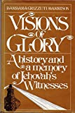 Visions of Glory, Barbara Harrison, 0671225308