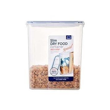 Lock & Lock dispensador de cereales/Seco envase de alimento alimentos contenedor de almacenamiento 145