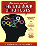 img - for Big Book of IQ Tests book / textbook / text book