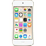 Apple iPod Touch 32GB Gold (6th Generation) MKHT2LL/A (Certified Refurbished)