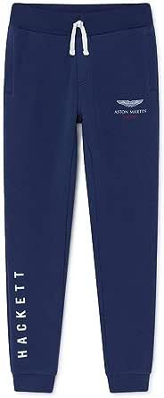 Hackett London Aston Martin Racing Sweatpant Pantalones para Niños