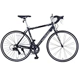 Murtisol 700C Road Bike Aluminum Frame 54cm Racing Bicycle 14 Speeds Shimano Bicycle