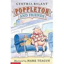 Poppleton And Friends (Turtleback School & Library Binding Edition)