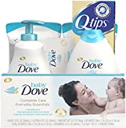 Baby Dove Complete Care Everyday Essentials Gift Set