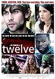 Twelve Movie Poster (27 x 40 Inches - 69cm x 102cm) (2010) German -(Kiefer Sutherland)(Chace Crawford)(Anthony Quarles)(50 Cent)(Jeremy Allen White)(Philip Ettinger)