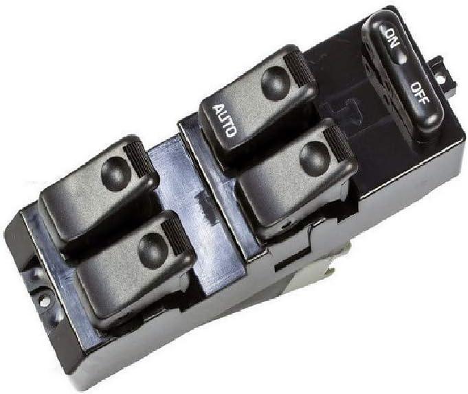 HLY/_Autoparts Commutateur vitre /électrique pour Mazda B2500 1998-2002 10 Broches Oe XM3414505DA