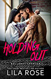 Holding Out (Hawks MC Club Book 1) (English Edition)