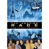 The Amazing Race: Season 1 by Paramount