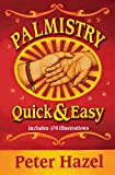 Book Cover for Palmistry Quick & Easy